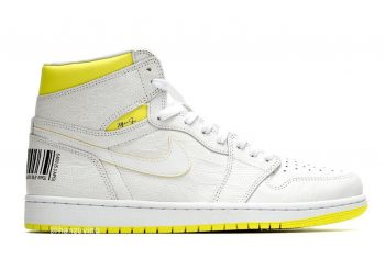 September sneaker drops - AJ1