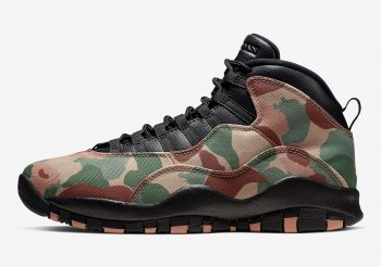 September sneaker drops - AJ10