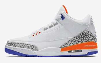 September sneaker drops - AJ3