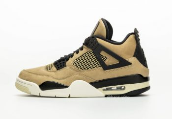 September sneaker drops - AJ4