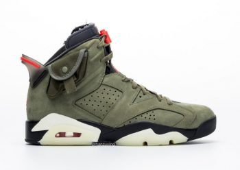 September sneaker drops - AJ6