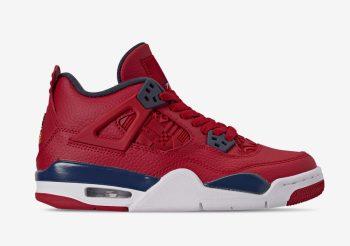 September sneaker releases - AJ4