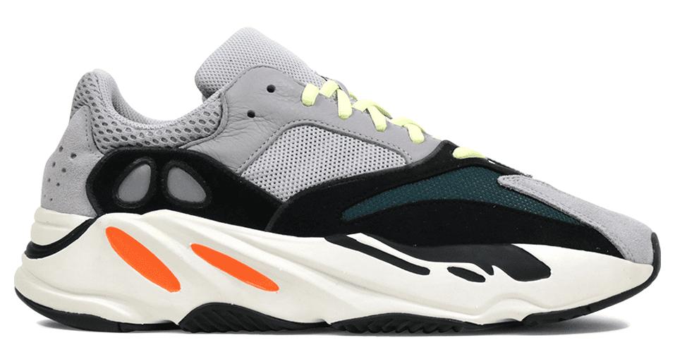 Adidas Yeezy Boost 700 Waverunner