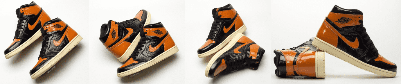 Air Jordan 1 Retro High OG SBB 3.0 October releases
