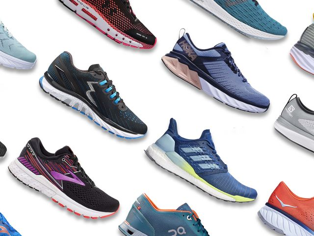 half off 57dce 2af8e Choose Wisely Among The Top 5 Running Shoes of 2019
