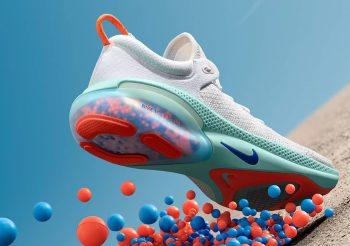 Nike Joyride sole