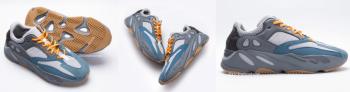 Yeezy Boost 700 Teal Blue October Release