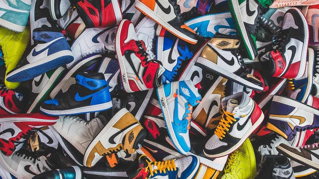 AJ1 Collection