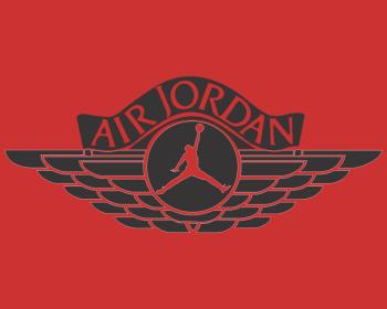 AJ1 Logo