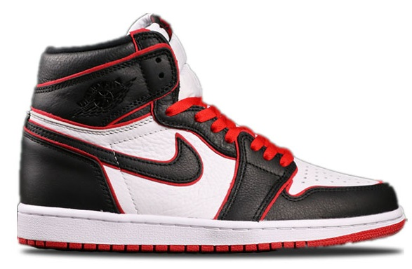 Air Jordan 1 colorways - Meant to fly