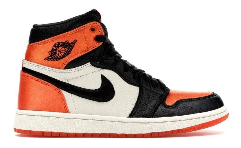 Air Jordan 1 Shattered Backboard Women