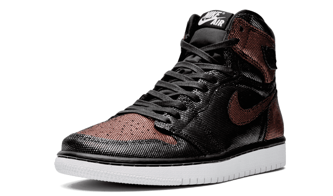 Air Jordan 1 colorways - Fearless WMN
