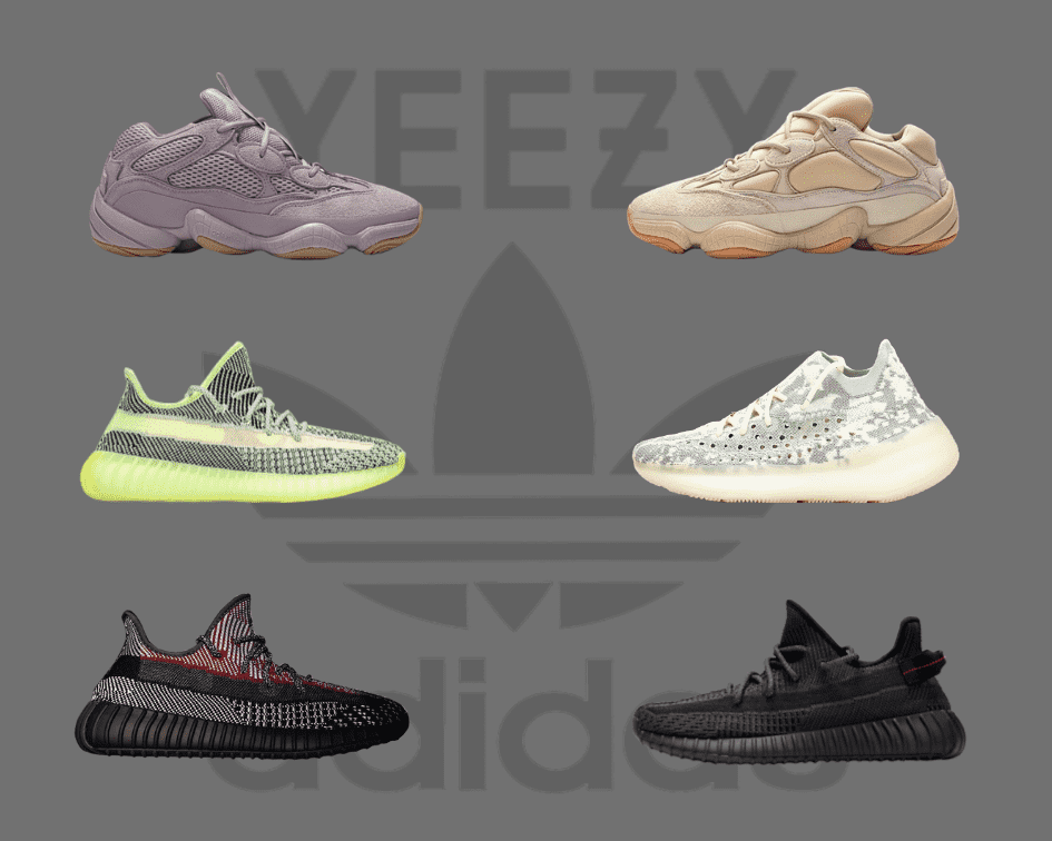 Yeezy Releases of 2019: The Fantastic