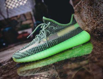 adidas-Yeezy-Boost-350-V2-Yeezreel-Reflective