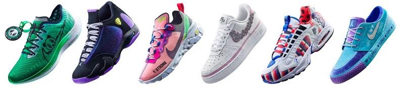 December 2019 sneaker releases NIKE DOERNBECHER