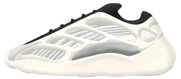 December 2019 sneaker releases Yeezy 700 v3 azael