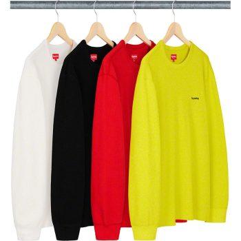 HQ Sweatshirt - Supreme nike week 11