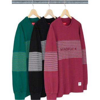 Mindfuck Sweater - Supreme Nike Week 11