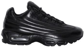 Supreme Nike Air Max 95 - Black
