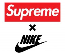 Supreme Nike FW2019