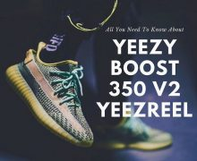Adidas Yeezy Boost Yeezy Yeezreel
