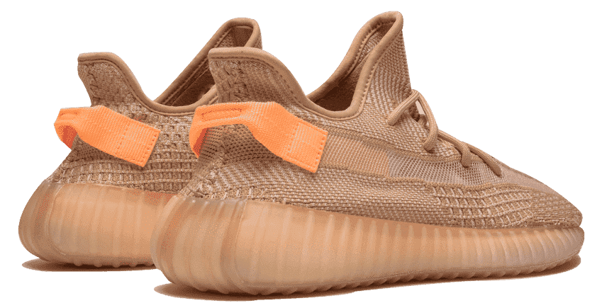 Adidas Yeezy Boost Clay