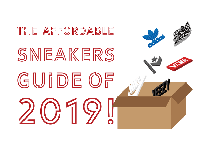 Affordable sneakers guide cheap sneakers