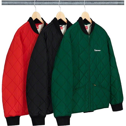 Supreme resale - supreme bot - dead prez work jacket