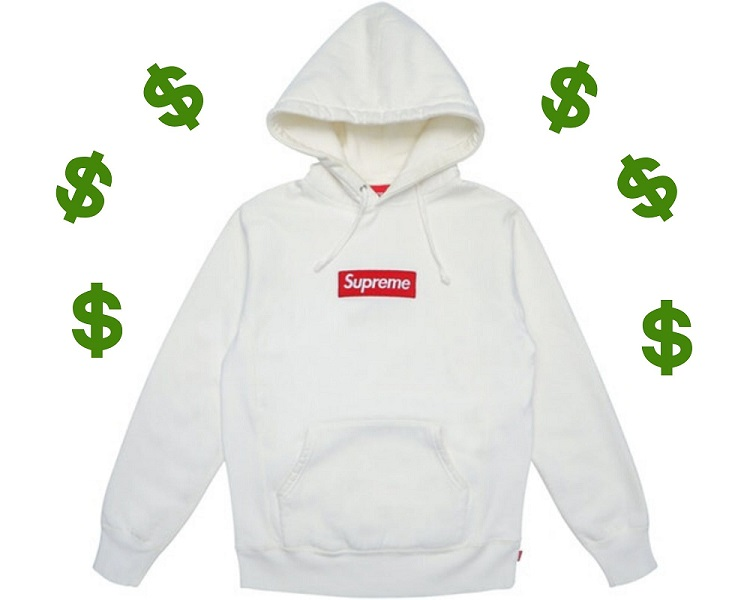 Supreme resale - supreme bot