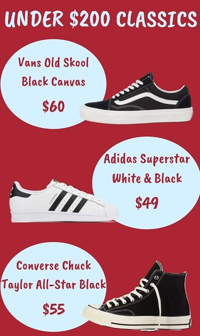 affordable sneakers cheap sneakers 2