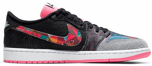 Air Jordan 1 low - Chinese new year