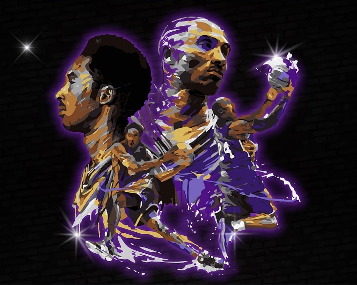 Kobe Bryant Goodbye Black Mamba