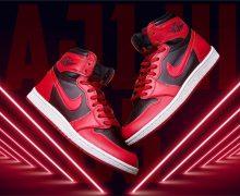 Air Jordan 1 Retro High 85