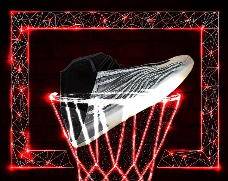 Basketball Yeezys - Yeezy Quantum