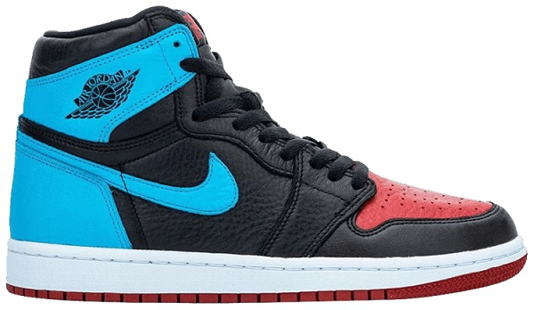 Women Sneakers 2020 - Air Jordan 1 Unc to Chicago