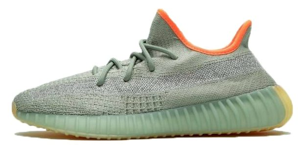 Yeezy 350 colorways Desert Sage