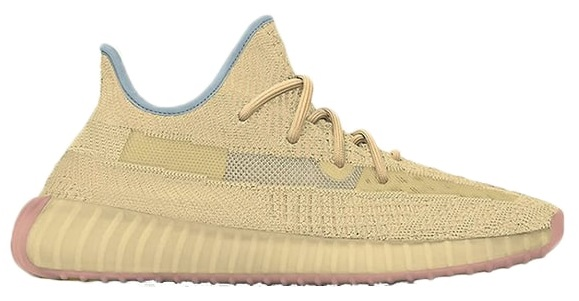 Yeezy 350 colorways Linen