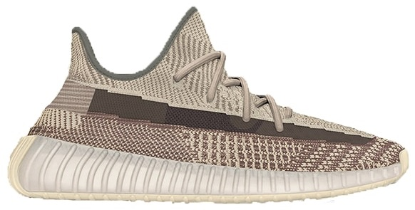 Yeezy 350 colorways Zyon