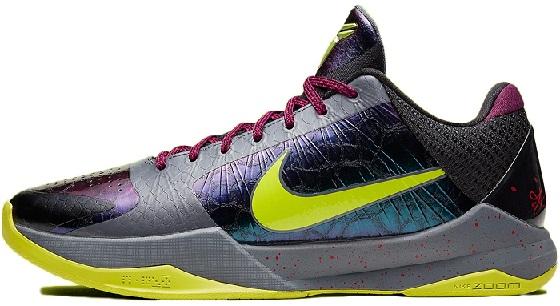Nike Kobe 5 Protro Gamer Exclusive