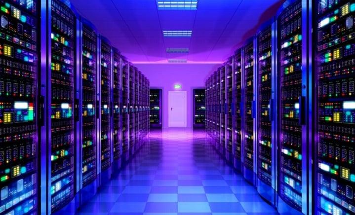 Servers for Purple Air Jordan 1 cop