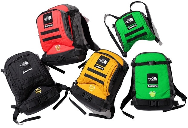 Supreme The North Face RTG Backpack SS20