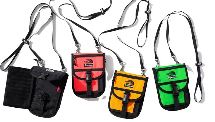 Supreme The North Face RTG Utility Pouch SS20