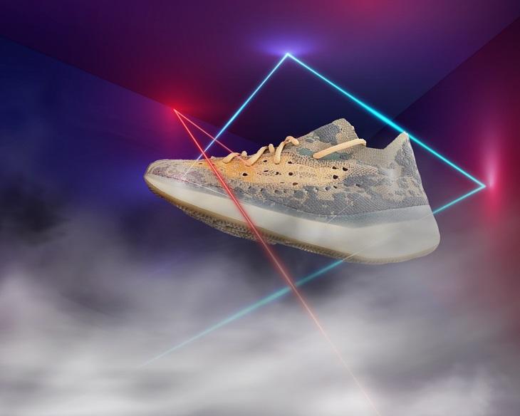 Yeezy 380 Mist -