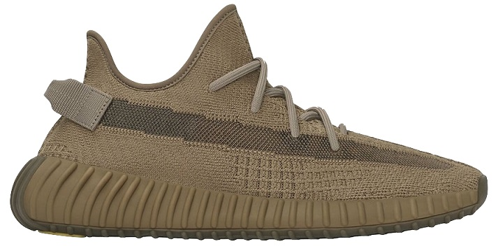 Yeezy 380 Mist - Earth
