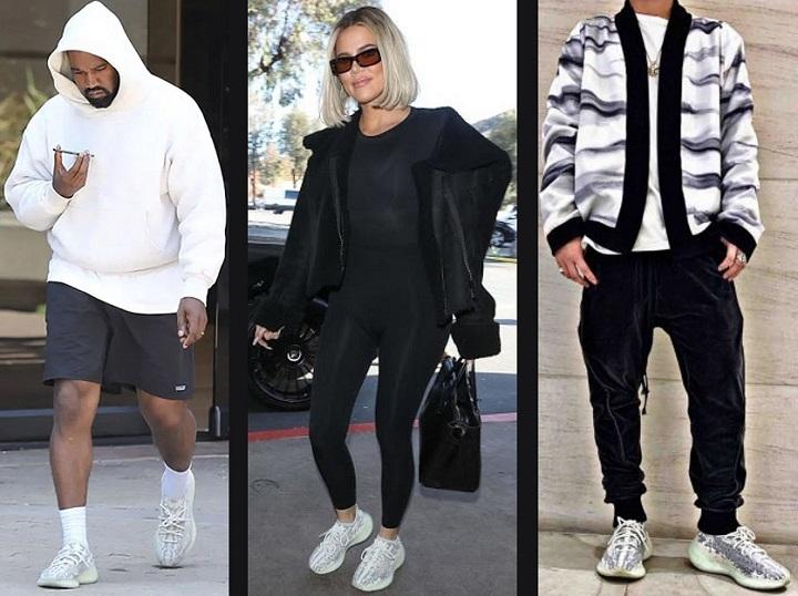 How to wear Yeezys - yeezy 380