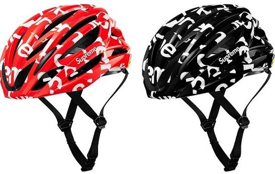 MIPS Helmet - Supreme Hoodie