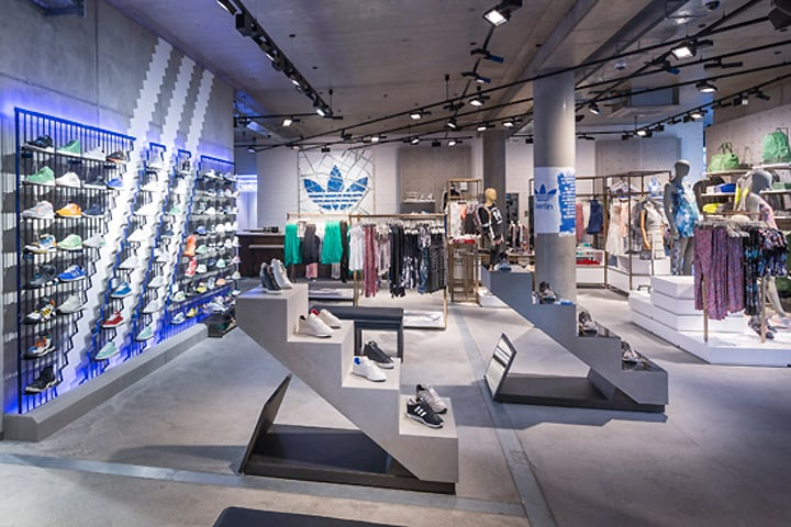 Sneaker Brands Financial losses - Adidas