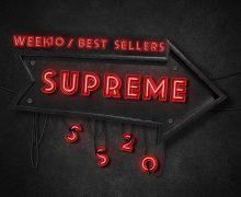 Supreme Prices week 10