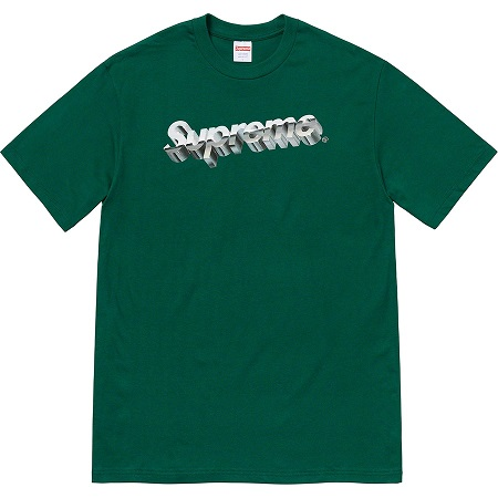 Supreme chrome Logo - supreme prices