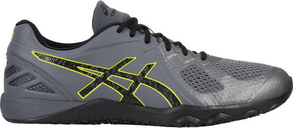 Workout sneakers for indoor workouts - Asics Conviction X